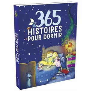 365 histoires pour dormir